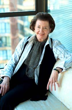 Barbara M. Walker